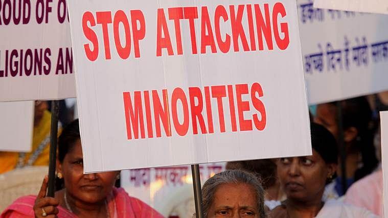 بی جے پی لیڈروں کی وجہ سے اقلیتوں پر حملے میں اضافہ: اقوام متحدہ
