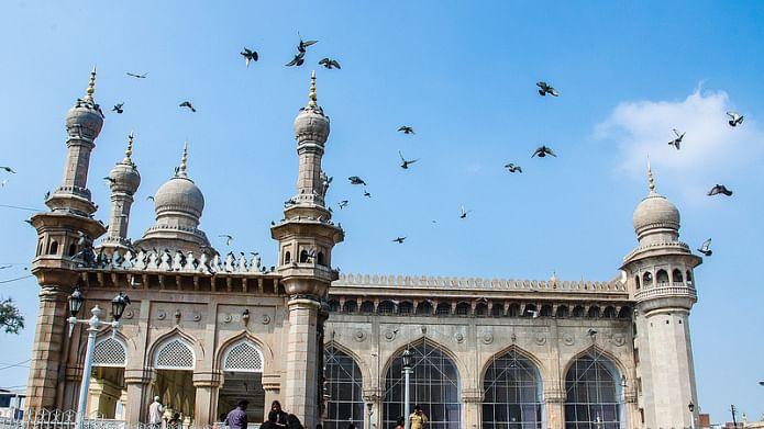 حیدرآباد: مساجد میں ٹی بی سے متاثرہ خواتین کے علاج کی مہم