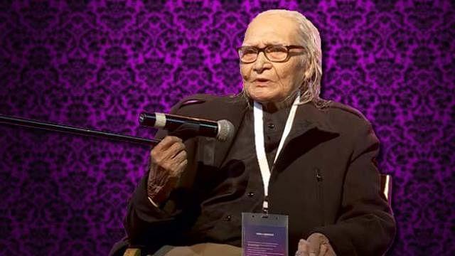اردو ادب کی پروقار شخصیت پروفیسر قاضی عبدالستار نے دنیائے فانی کو کہا الوداع