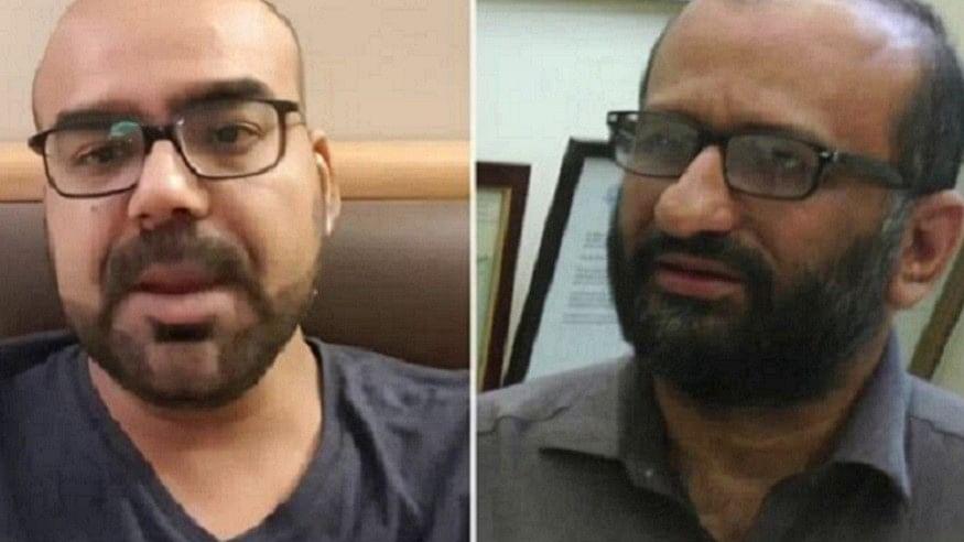 'می ٹو' کی آگ میں پاکستان کی دو بڑی ہستیاں جھلسیں