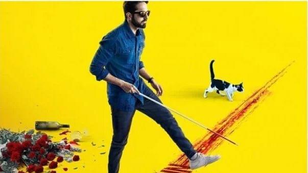 فلم ریویو... 'اندھا دھُن' کو دیکھنے کے لیے تھوڑے صبر کی ضرورت