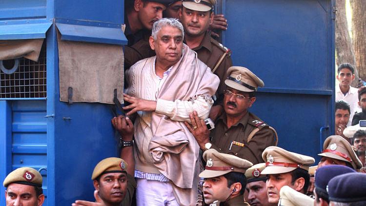 حصار: قتل کے مجرم بابا رامپال کی سزا کا آج اعلان، سخت حفاظتی انتظامات