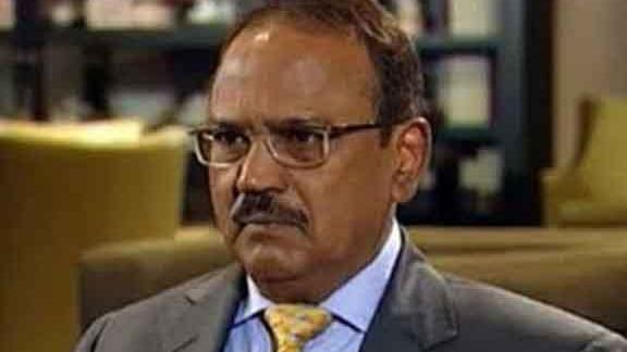 ڈووال کے بیٹے نے 'کارواں' میگزین اور جے رام رمیش کے خلاف کرایا ہتک عزت کا مقدمہ