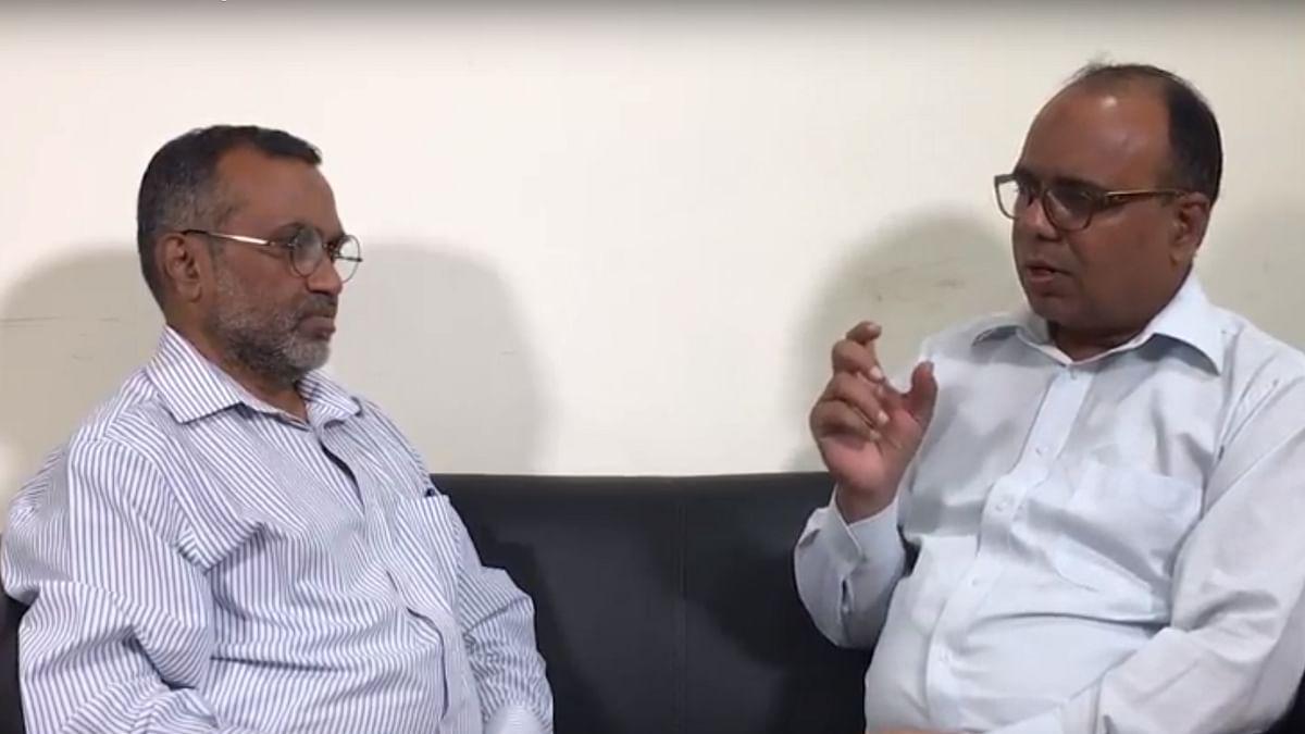 ویڈیو انٹرویو... آنے والا دور روبوٹکس اور مصنوعی عقل کا ہے: سہراب علی