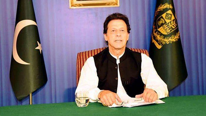 بیوروکریسی اور پولس ہمیں کام نہیں کرنے دے رہی: عمران خان