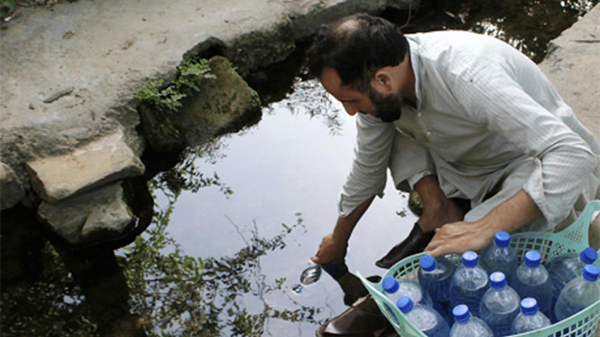 کیا 2025 تک پاکستان میں پانی ختم ہو جائے گا؟