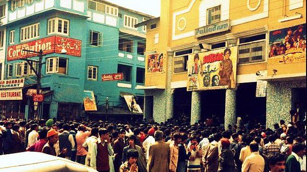 کشمیر میں عنقریب ملٹی پلیکس سنیما گھر قائم کئے جائیں گے