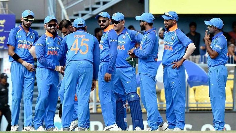 دوسرا ون ڈے: ہندوستان اپنا 950 واں میچ جیتنے کے ارادے سے اترے گا