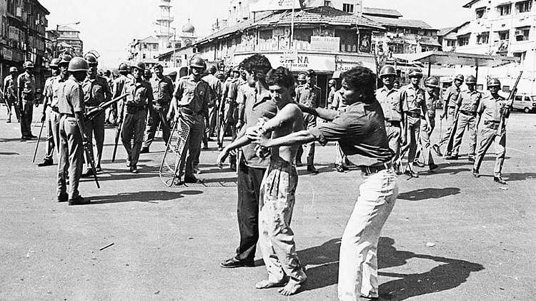 ممبئی فسادات کے مظلومین 20 سال سے انصاف کے منتظر