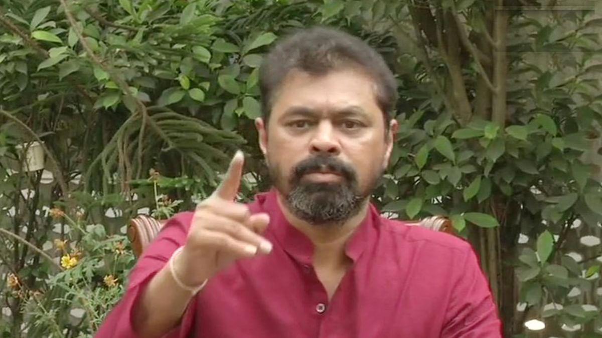 ٹی ڈی پی کے رکن راجیہ سبھا کے دفتر میں تیسرے دن بھی آئی ٹی کے چھاپے