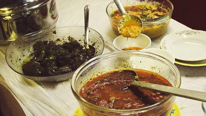 مسلم دوست کے گھر کھایا کھانا تو آگئی شامت، کرائی  گئی 'آتما کی شدھی'