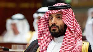 محمد بن سلمان کے خلاف کارروائی کی جائے: ہیومن رائٹس واچ