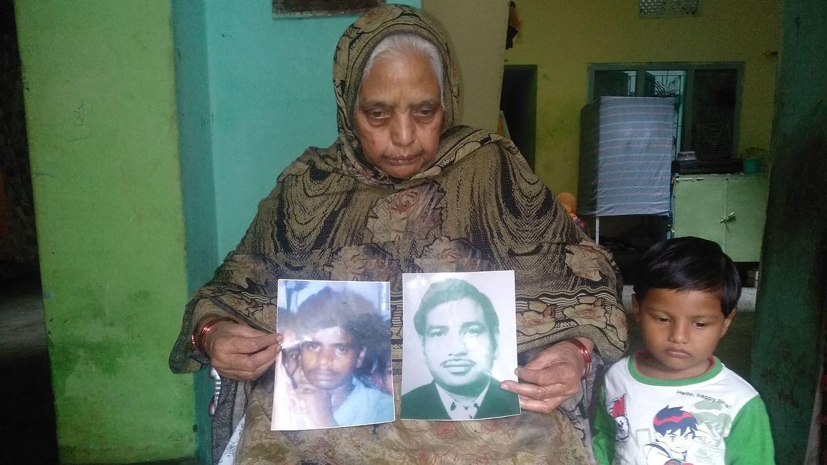 ہاشم پورہ قتل عام: متاثرین نے کہا 'ادھورا ہے انصاف'