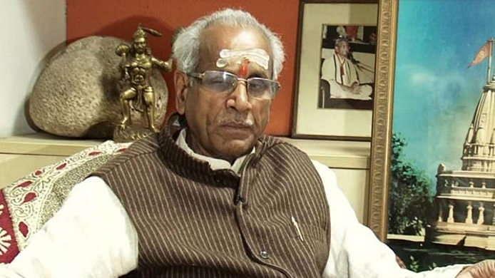 رام مندر تعمیر کے لیے وی ایچ پی کی سرگرمی تیز، 25 نومبر کو مذہبی ریلی کا اعلان