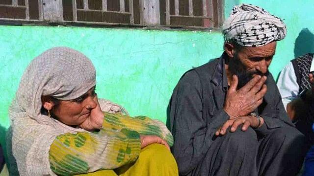 انصاف کے لیے دہلی کی خاک چھان رہے  کٹھوعہ متاثرہ کے والد