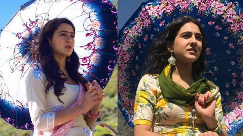 سارہ علی خان کی ڈیبیو فلم 'کیدار ناتھ'، تجزیہ کاروں کا ملا جلا ردعمل