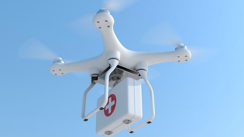 اہم خبر: چین سے اسمگلنگ شدہ 85 ڈرون احمدآباد میں ضبط