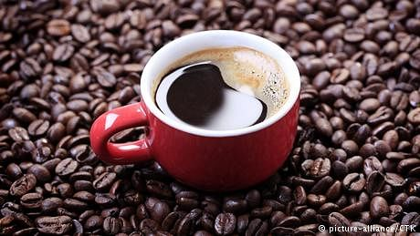 کافی یا چائے کیوں پسند ہے؟ آپ نہیں جینیاتی عوامل طے کرتے ہیں