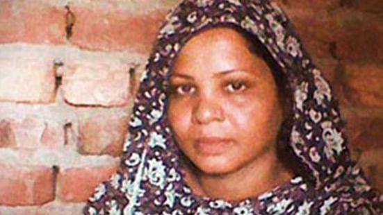 آسیہ کہیں بھی جانے کے لئے آزاد: پاکستانی حکومت