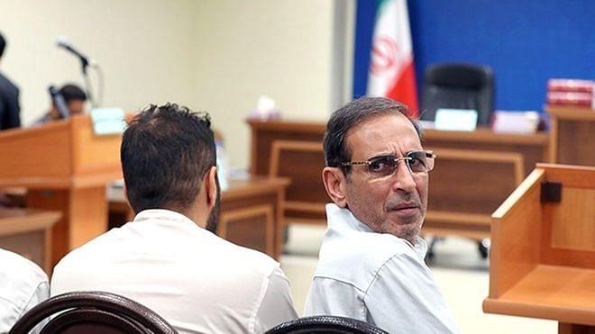 ایران: سونا ذخیرہ کرنے اور زر مبادلہ میں جوڑ توڑ کرنے والے 'سلطان' کو پھانسی