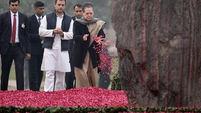 سابق وزیر اعظم اندرا گاندھی کی 101 ویں یوم پیدائش آج