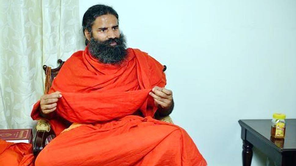 ہندوستان کو فرقہ پرست یا ہندو راشٹر نہیں بنایا جانا چاہیے: بابا رام دیو