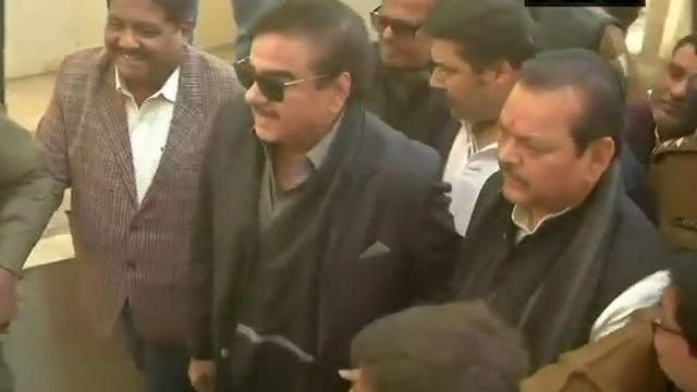 بی جے پی کے اہم لیڈر کی لالو یادو سے ملاقات، پارٹی چھوڑنے کا اندیشہ