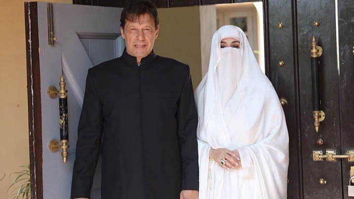 بشریٰ بی بی: پاکستان میں گوگل پر سب سے زیادہ سرچ کی جانے والی شخصیت
