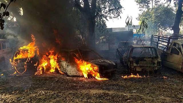 بلند شہر: سرغنہ یوگیش راج سمیت 16 کے خلاف غیر ضمانتی وارنٹ