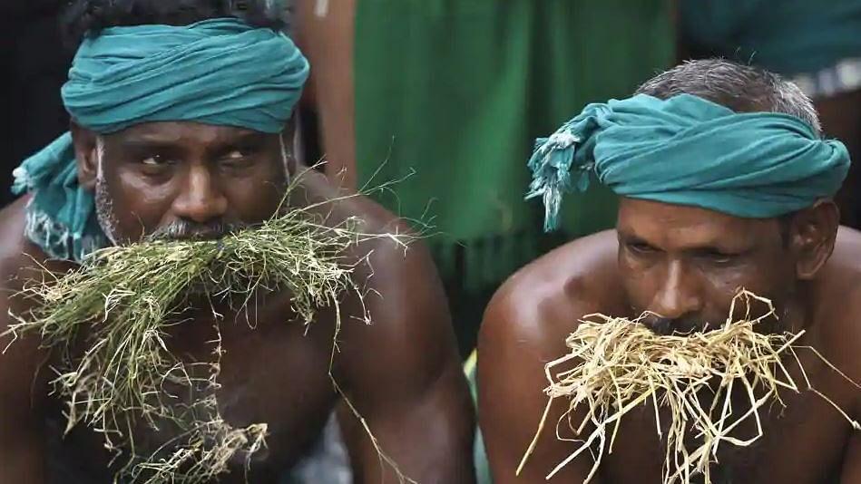 ہریانہ: بی جے پی حکومت سے کسان سبھا ناراض، کہا 'ایک ایک لاٹھی کا حساب لیا جائے گا'