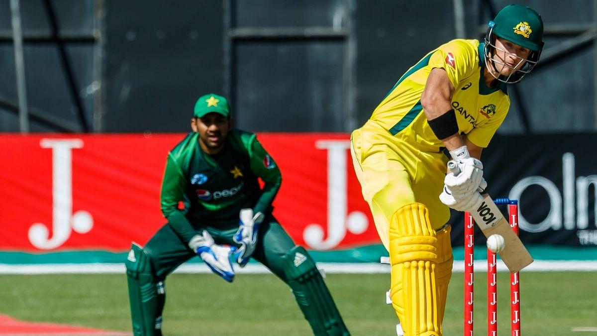پاکستان میں کھیلنے کی پیشکش پر غور و خوص جاری: کرکٹ آسٹریلیا