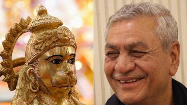 'ہنومان' کی ذات بن گیا معمہ، BJP نے پہلے کہا دلت، پھرمسلمان، اور اب بتایا 'جاٹ'