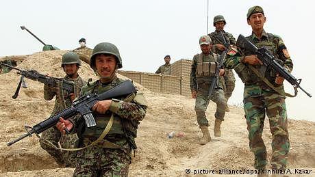 پاکستان کی معاونت سے طالبان کے ساتھ مذاکرات کا دوسرا دور
