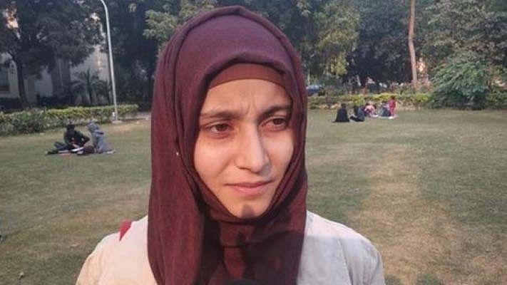 باحجاب طالبہ کو نیٹ امتحان سے روکنے کا معاملہ، دہلی اقلیتی کمیشن کا یوجی سی کو نوٹس