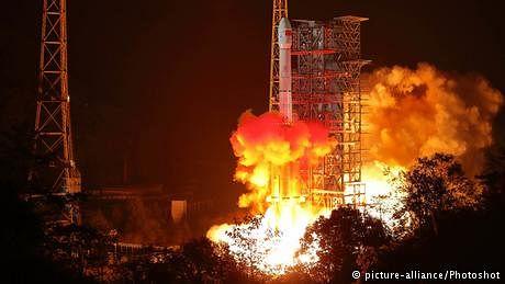 چاند کے  پچھلے حصہ پر چین کا منصوبہ کیا ہے؟
