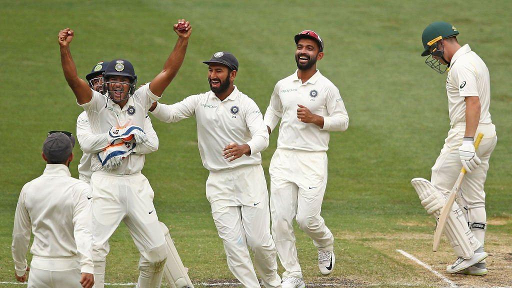 ٹیم انڈیا نے ملک کو دیا نئے سال کا تحفہ، آسٹریلیا میں 137 رنوں سے تاریخی جیت