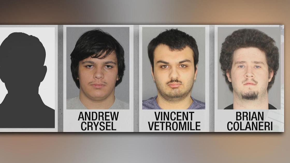 امریکہ: مسلمانوں پر حملے کی سازش کے چار ملزمان گرفتار