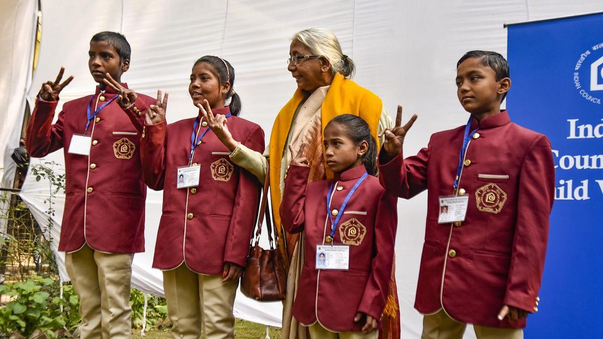 آٹھ بچیوں سمیت 21 بچے قومی بہادری ایوارڈ سے ہونگے سرفراز