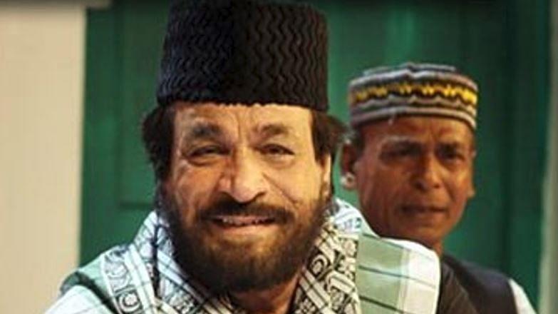قادر خان کے انتقال سے بالی ووڈ ہستیوں پر ٹوٹا غم کا پہاڑ،اظہار درد کا سلسلہ شروع