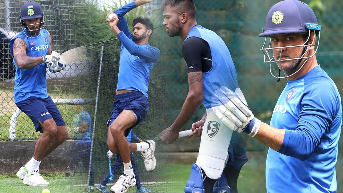 ٹیم انڈیا روہت کی قیادت میں جیت کے سلسلے کو برقرار رکھنے اترے گی