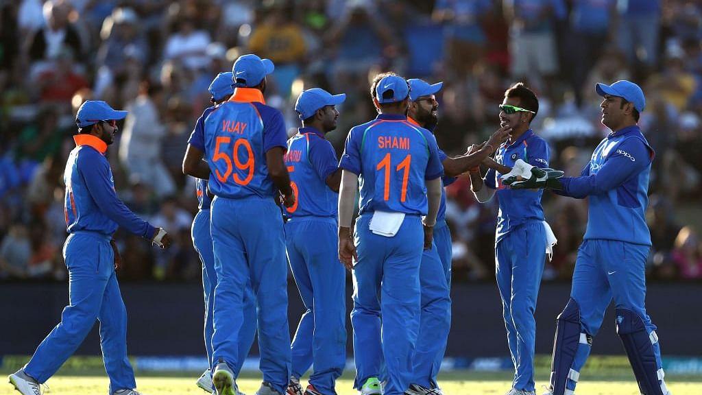 تیسرا ون ڈے: سیریز پر قبضہ کرنے کے مقصد سے اترے گی ٹیم انڈیا