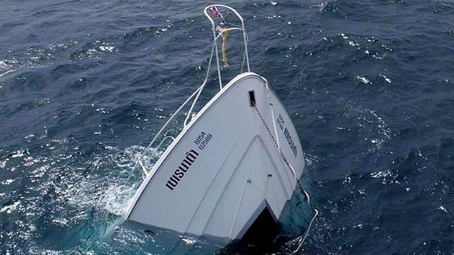 لیبیا میں بڑا سمندری حادثہ، تارکین وطن کی کشتی غرقاب، 117 افراد لاپتہ