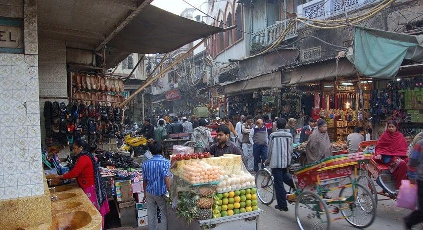 چاندنی چوک بازار: تاریخ کو سمیٹے اور سنجوئے پرانی دہلی کا دلکش مقام