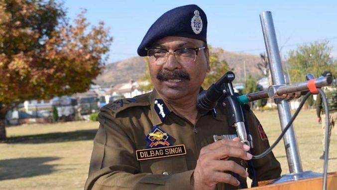 پاکستان سوشل میڈیا کا استعمال کرکے نوجوانوں کو بہکا رہا ہے: جموں کشمیر پولس