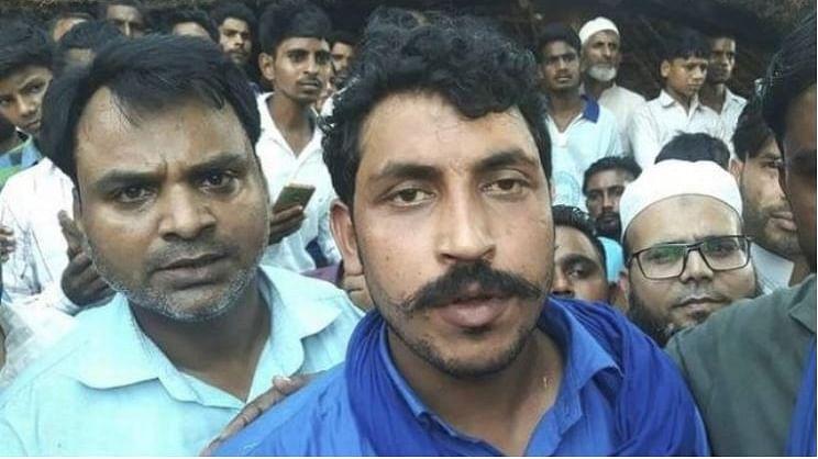 انٹرویو–بی جے پی آئین کے قتل پر آمادہ، ہم اسے سبق سکھائیں گے: چندر شیکھر آزاد