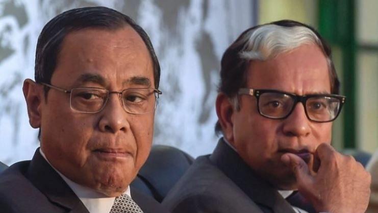 سی بی آئی تنازعہ: ناگیشور راو معاملہ میں سماعت سے جسٹس سیکری نے بھی خود کو کیا الگ