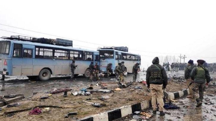 وہ سافٹ ویئر جس کا استعمال کر دہشت گردوں نے پلوامہ حملہ انجام دیا