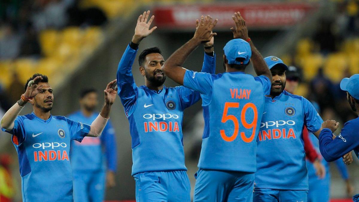 دوسرا ٹی-20: ٹیم انڈیا کے نوجوان کھلاڑیوں کو دکھانا ہوگا دم
