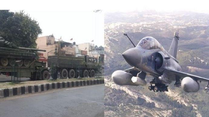 ہندوستانی فضائیہ نے 300 پاکستانی دہشت گردوں کو کیفر کردار تک پہنچایا