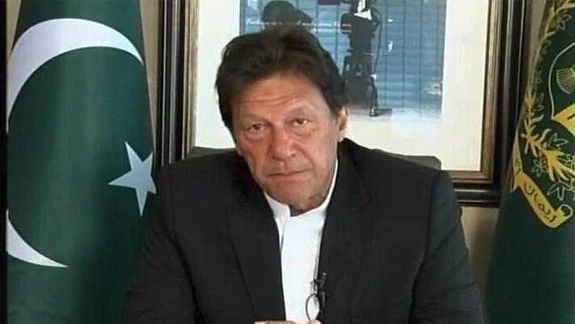 خوفزدہ پاکستان کی امن کے لئے فریاد، عمران خان کی مذاکرات کی پیشکش